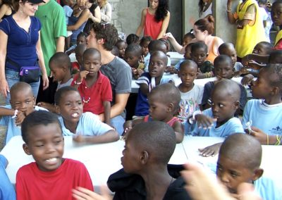 Haiti 6.11-Feeding Prog w_ Team_2